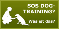 SOS-DOG-TRAINING - Was ist das?