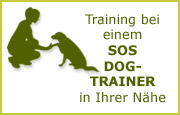 SOS Dog-Training - so funktionierts